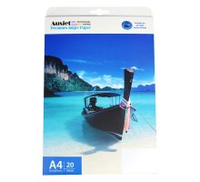 200gm A4 Gloss Photo Paper 20 Sheets