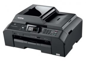 Brother MFC-J5910DW Multifunction Centre