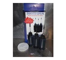 Black Refill Kit With Box 1