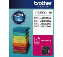 Brother Lc235xl Magenta 1