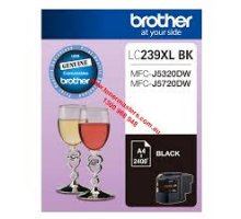 Brother Lc239xl Black