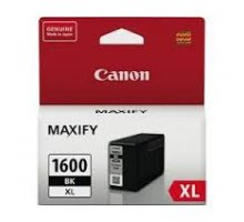 Canon 1600xl Black