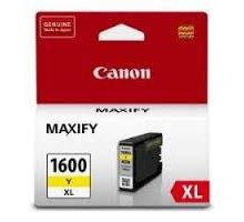 Canon 1600xl Yellow