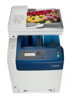 Fuji Xerox DocuPrint CM305df Colour Laser Printer