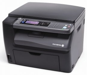 Fuji Xerox DocuPrint CM205b Colour Laser Printer