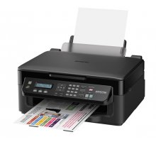Epson Workforce 2510