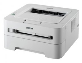 Brother HL 2130 Mono Laser Printer