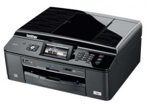Brother MFC-J825DW Multifunction Centre